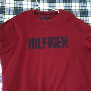 Tommy Hilfiger crew neck